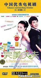 完美丈夫 (DVD) (完) (中国版)