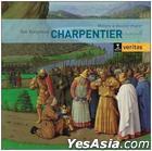 Charpentier: Motets for double choir (2CD) (EU Version)
