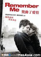 Remember Me (DVD) (Hong Kong Version)