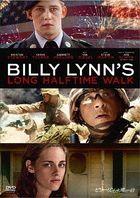 Billy Lynn's Long Halftime Walk (DVD)(Japan Version)