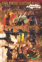 Final Fantasy : Creatures Archive
