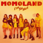 I'm So Hot [Type A] (SINGLE+DVD) (First Press Limited Edition) (Japan Version)