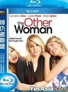 The Other Woman (2014) (Blu-ray) (Taiwan Version)