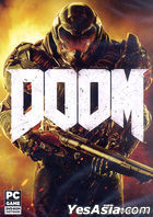 DOOM (Asian Chinese / English Edition) (DVD Version)