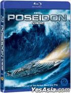 Poseidon (Blu-ray) (Korea Version)