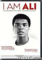 I Am Ali (2014) (DVD) (US Version)