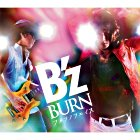 Burn -Fumetsu no Face- (Japan Version)