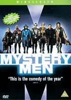 MISTERY MEN (Japan Version)