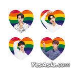 AB6IX 2020 Online Concert 'SO VIVID' Official Goods - Griptok (Woo Jin)