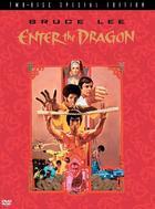 Enter The Dragon (DVD) (Director's Cut Speical Edition) (Multi-Language Dubbed & Subtitled) (Japan Version)