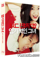 My Sassy Girl (Blu-ray) (Full Slip Director's Cut) (Normal Edition) (Korea Version)