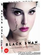 Black Swan (2010) (Blu-ray) (White Swan Edition) (First Press Edition) (Korea Version)