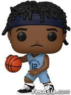 FUNKO POP! NBA: Memphis Grizzlies-Ja Morant