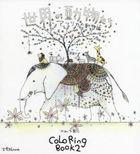 かめいち堂 COLORING BOOK 2 世界の動物たち アフリカの動物編 / 玄光社MOOK