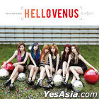 Hello Venus Mini Album Vol. 5