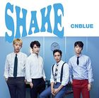 SHAKE [TYPE A] (SINGLE+DVD) (First Press Limited Edition) (Japan Version)