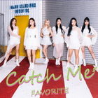 Catch Me  [Type B]  (Normal Edition) (Japan Version)