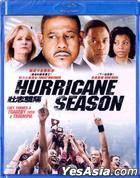 Hurricane Season (2009) (Blu-ray) (Hong Kong Version)