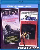 The Cassandra Crossing, The / The Domino Principle: Double Feature (Blu-ray + DVD Combo) (US Version)