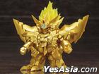 D-Style : Genesic Gaogaigar Golden God of Destruction