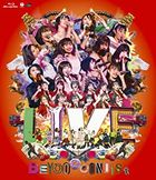 LIVE BEYOOOOOND1st [BLU-RAY] (Japan Version)