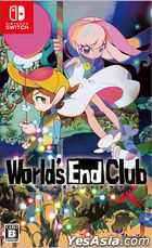 World's End Club (Japan Version)