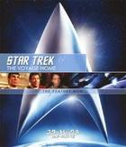 Star Trek IV the Voyage Home (Star Trek Movie Single 4) (Blu-ray) (Remastered Special Collector's Edition) (Japan Version)