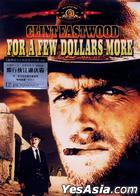 For A Few Dollars More (1965) (DVD) (Hong Kong Version)