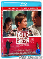 Extremely Loud and Incredibly Close (Blu-ray) (Korea Version)