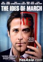 The Ides Of March (2011) (DVD) (US Version)