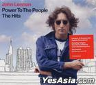Power To The People: The Hits (Remastered) (US Version)