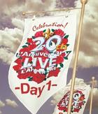 20th L'Anniversary LIVE -Day1- [BLU-RAY](Japan Version)