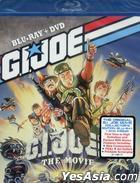 G.I. Joe: The Movie (Blu-ray+DVD) (US Version)