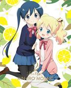 Hello!! Kin-iro Mosaic Vol.2 (DVD)(Japan Version)