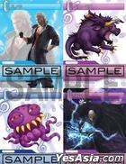Final Fantasy TCG Booster Chapter V