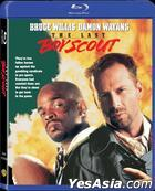 The Last Boy Scout (Blu-ray) (Hong Kong Version)