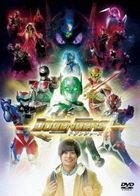 Dogengers (DVD) (Normal Edition) (Japan Version)