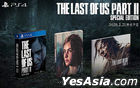 The Last of Us Part II (Special Edition) (Japan Version)