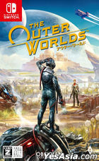 Outer Worlds (Japan Version)