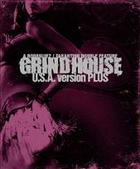 Grindhouse U.S.A. Version Plus (Blu-ray) (Japan Version)