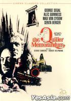 The Quiller Memorandum (1966) (DVD) (US Version)