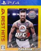 EA SPORTS UFC 3 (Bargain Edition) (Japan Version)