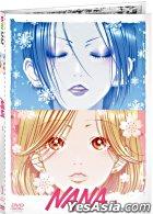 NANA (DVD) (Vol.1) (Hong Kong Version)
