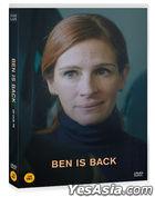 Ben is Back (DVD) (Korea Version)