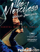 The Merciless (2017) (DVD) (Thailand Version)
