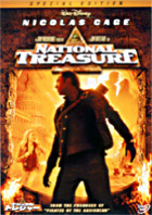 NATIONAL TREASURE (Japan Version)