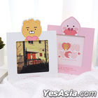 Kakao Friends Little Square Wood Frame (Ryan)
