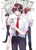 Irozuku Sekai no Ashita kara (Blu-ray) (Box 2)(Japan Version)