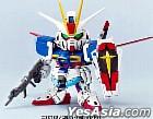 SD Gundam : BB 280 Force Impulse Gundam