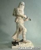Star Wars : Snow Trooper Soft Vinyl Easy Kit